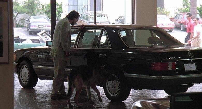 Mercedes-Benz Cars in K-9 (1)