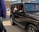 Mercedes-Benz G-Class Black Car in Runaways Season 3 Episode 1 Smoke and Mirrors (2)