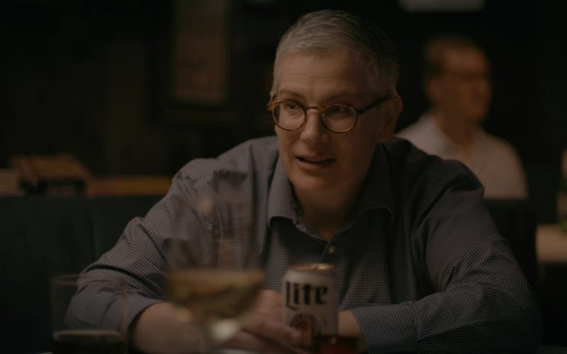 Miller Lite Beer by Abby McEnany in Work in Progress Season 1 Episode 1 (1)