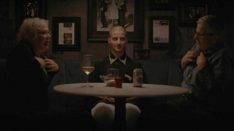 Miller Lite Beer by Abby McEnany in Work in Progress Season 1 Episode 1 (2)