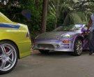 Mitsubishi Eclipse Spyder GTS 3G Car in 2 Fast 2 Furious (3)