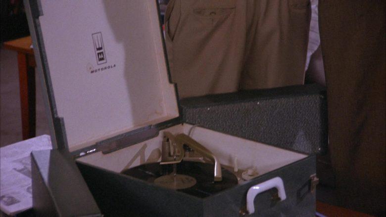 Motorola in Seinfeld Season 6 Episode 18 The Doorman (1)