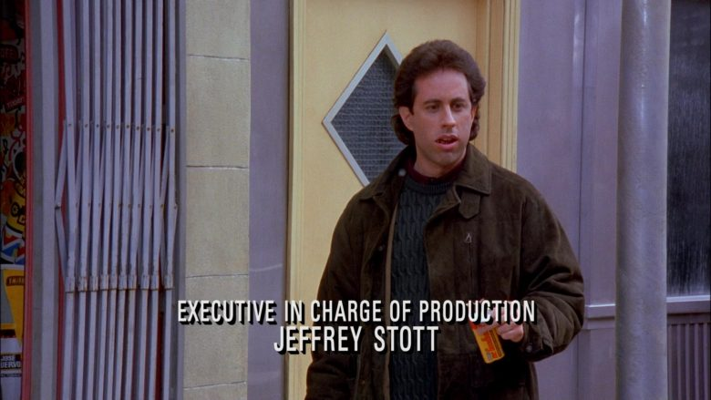 Mr. Goodbar Chocolate Bar Enjoyed by Jerry Seinfeld in Seinfeld Season 6 Episode 19 (2)