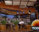NBC Today American Talk Show in Seinfeld Season 5 Episode 2 The Puffy Shirt (1)