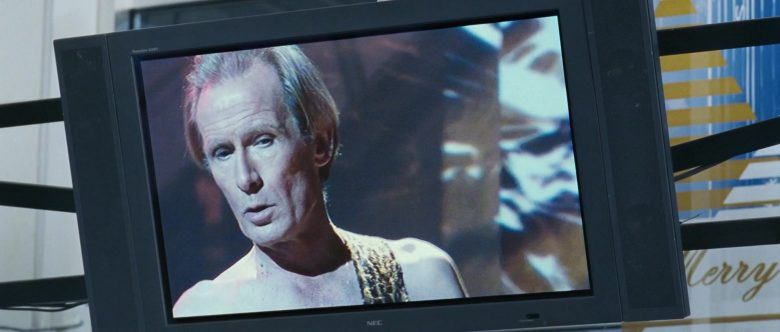 NEC TV in Love, Actually (2)