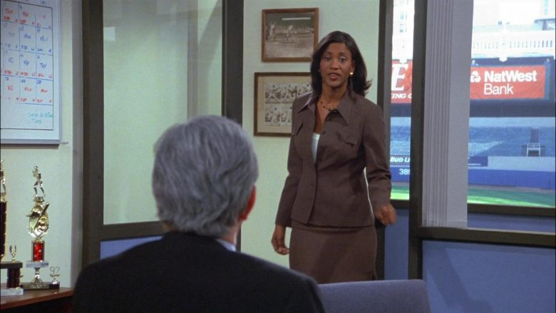 NatWest Bank in Seinfeld Season 8 Episode 18 The Nap (1)