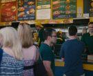 Nathan's Famous Restaurant in Mr. Robot Season 4 Episode 13 Series Finale Part 2 (3)