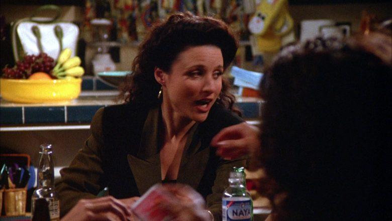Naya Water in Seinfeld Season 5 Episode 10 The Cigar Store Indian (2)