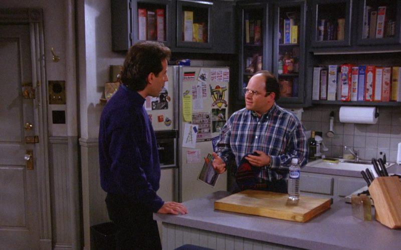 Naya Water in Seinfeld Season 6 Episode 13 The Scofflaw