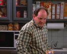 Nestle Quik in Seinfeld Season 4 Episode 16 The Shoes (1)