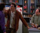 Nestle Quik in Seinfeld Season 4 Episode 16 The Shoes (4)