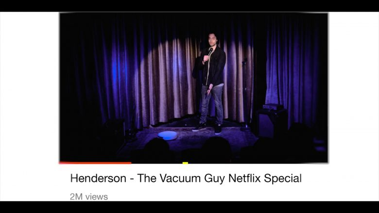 Netflix Special in YOU Season 2 Episode 2 Just The Tip (2)