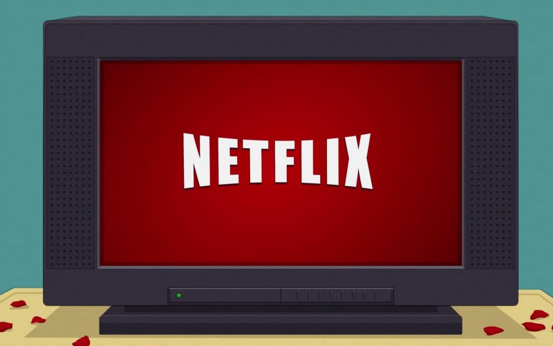 Netflix Streaming Service in South Park Season 23 Episode 9 Basic Cable (1)