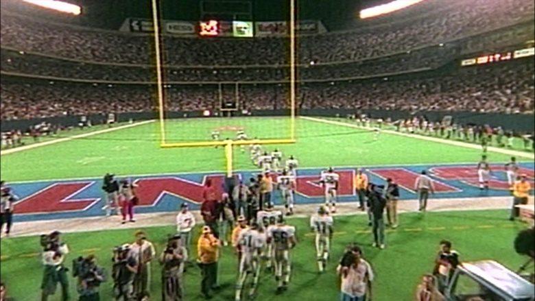 New York Giants in Seinfeld Season 5 Episode 9 The Masseuse (2)
