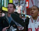 Nike Black & White Sneakers in The Fast and the Furious Tokyo Drift (1)
