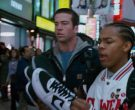 Nike Black & White Sneakers in The Fast and the Furious: Tok...