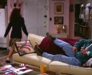 Nike Boots For Men in Seinfeld Season 5 Episode 12 The Stall (1)