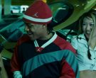 Nike Jordan Beanie Hat and Jersey Worn by Bow Wow as Twinkie...