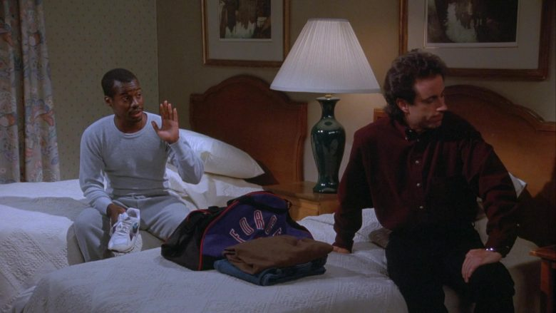 Nike Shoes For Men in Seinfeld Season 7 Episode 5 The Hot Tub