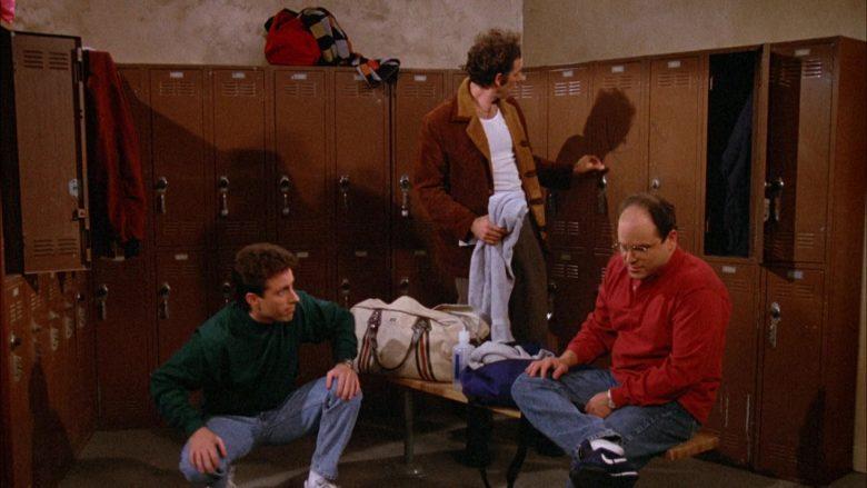 Nike Shoes Worn by Jason Alexander as George Costanza in Seinfeld Season 3 Episode 17 (2)
