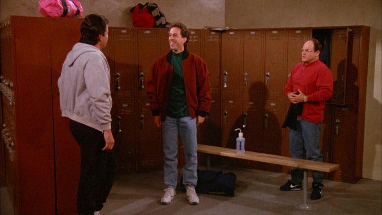 Nike Shoes Worn by Jason Alexander as George Costanza in Seinfeld Season 3 Episode 17 (3)