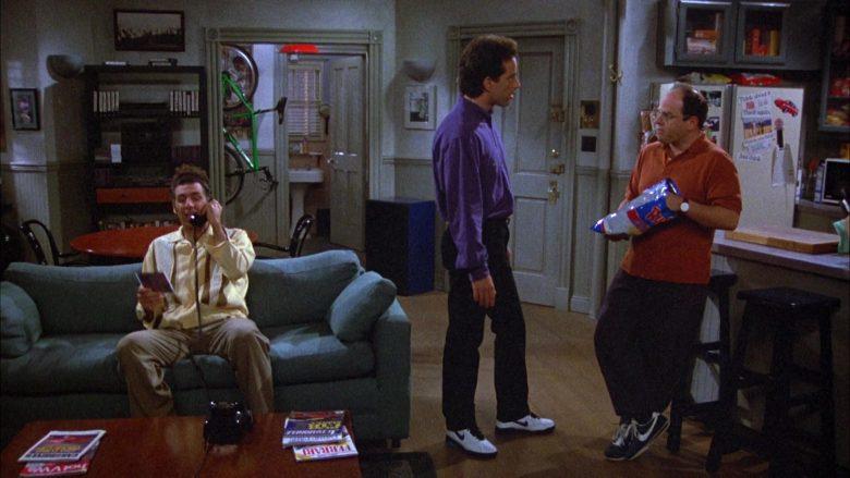 Nike Shoes Worn by Jason Alexander as George Costanza in Seinfeld Season 4 Episodes 23-24 (1)