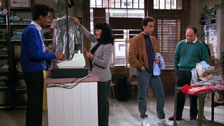 Nike Shoes Worn by Jerry Seinfeld in Seinfeld Season 1 Episode 5 The Stock Tip (1)