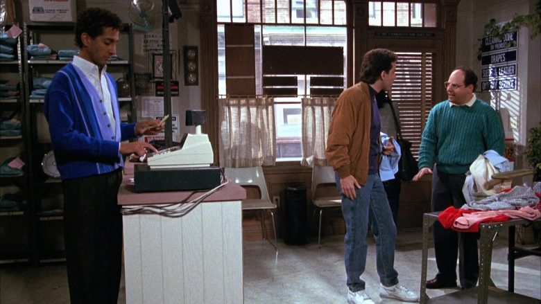 Nike Shoes Worn by Jerry Seinfeld in Seinfeld Season 1 Episode 5 The Stock Tip (2)
