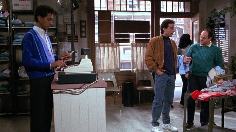 Nike Shoes Worn by Jerry Seinfeld in Seinfeld Season 1 Episode 5 The Stock Tip (3)