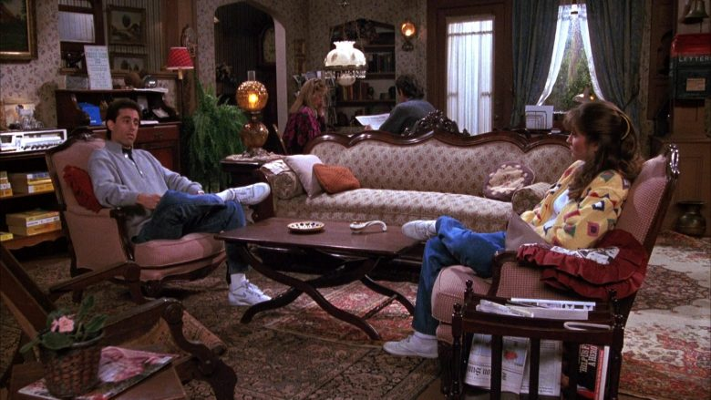 Nike Shoes Worn by Jerry Seinfeld in Seinfeld Season 1 Episode 5 The Stock Tip (5)