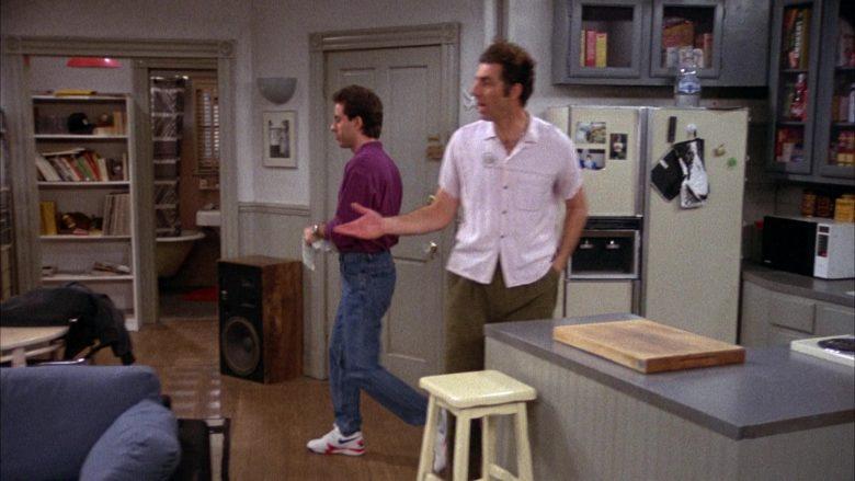 Nike Shoes Worn by Jerry Seinfeld in Seinfeld Season 2 Episode 7 (1)