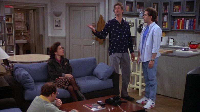 Nike Shoes Worn by Jerry Seinfeld in Seinfeld Season 2 Episode 7 (3)