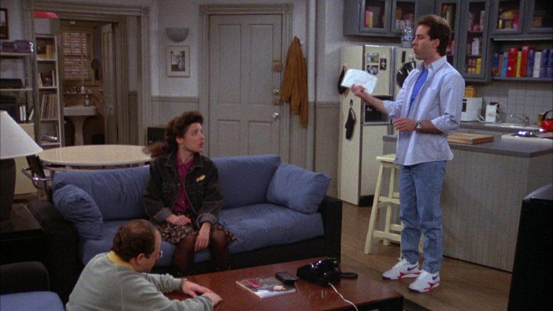 Nike Shoes Worn by Jerry Seinfeld in Seinfeld Season 2 Episode 7 (4)