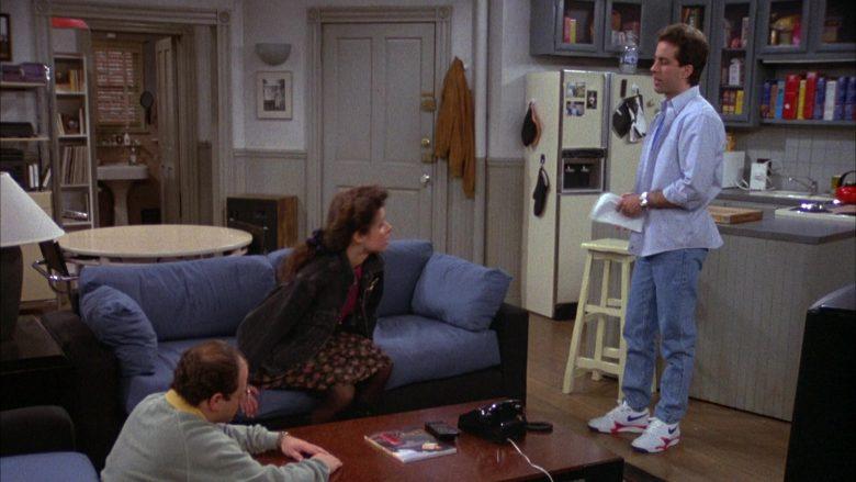Nike Shoes Worn by Jerry Seinfeld in Seinfeld Season 2 Episode 7 (5)