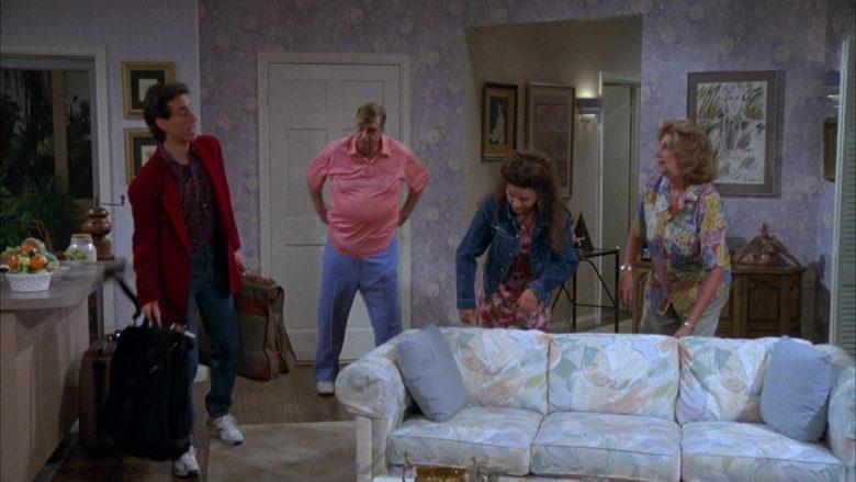 Nike Shoes Worn by Jerry Seinfeld in Seinfeld Season 3 Episode 3 The Pen (1)