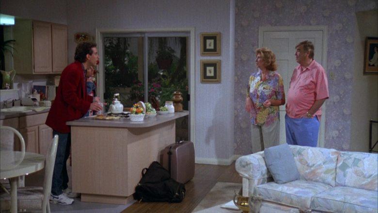 Nike Shoes Worn by Jerry Seinfeld in Seinfeld Season 3 Episode 3 The Pen (2)