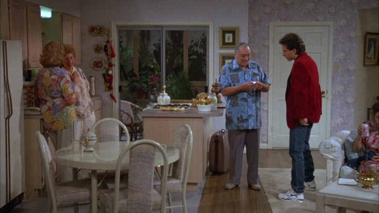 Nike Shoes Worn by Jerry Seinfeld in Seinfeld Season 3 Episode 3 The Pen (4)