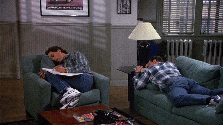Nike Shoes Worn by Jerry Seinfeld in Seinfeld Season 4 Episode 8 (4)