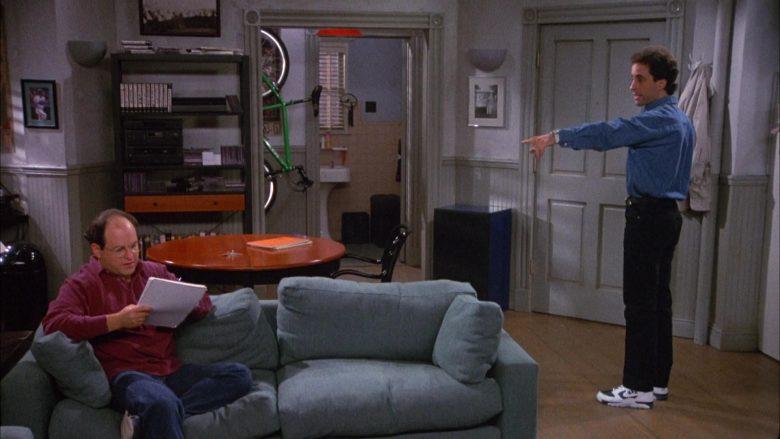 Nike Shoes Worn by Jerry Seinfeld in Seinfeld Season 4 Episode 8 (6)