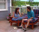 Nike Boots Worn by Jerry Seinfeld in Seinfeld Season 5 Episo...