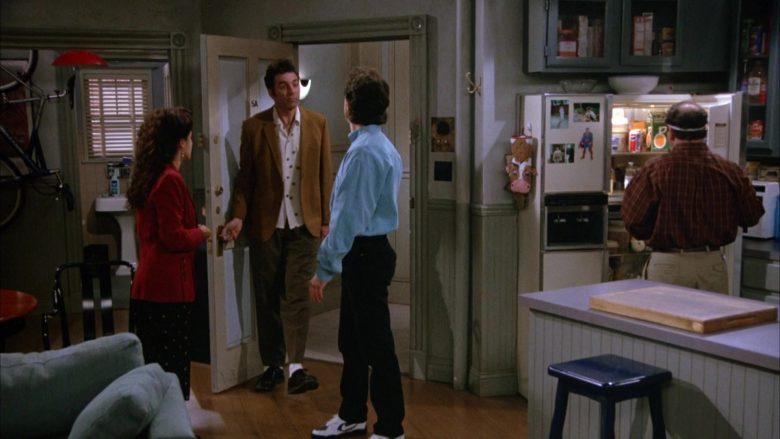 Nike Shoes Worn by Jerry Seinfeld in Seinfeld Season 5 Episode 3 (1)