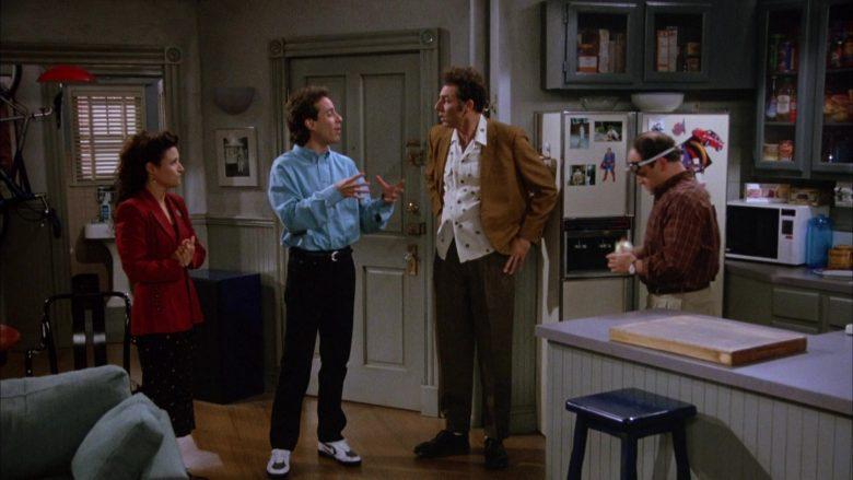 Nike Shoes Worn by Jerry Seinfeld in Seinfeld Season 5 Episode 3 (2)