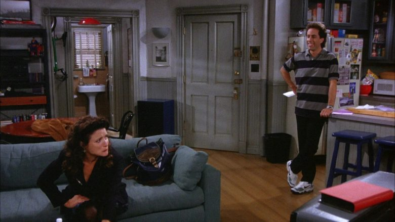 Nike Shoes Worn by Jerry Seinfeld in Seinfeld Season 6 Episode 3 The Pledge Drive (1)