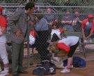 Nike Shoes and Reebok Bag in Seinfeld Season 6 Episode 24 T...