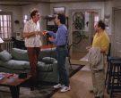 Nike Shoes in Seinfeld Season 4 Episode 4 The Ticket (1992...