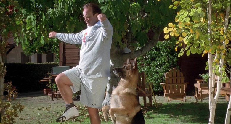 Nike Shorts Worn by Jim Belushi in K-911 (3)