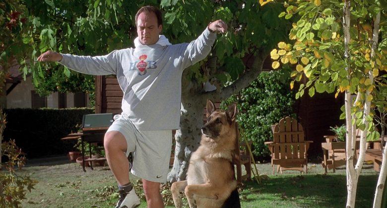 Nike Shorts Worn by Jim Belushi in K-911 (4)