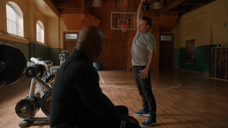Nike Sneakers For Men Worn by Chris O'Donnell as Grisha 'G.' Callen in NCIS Los Angeles Season 11 Episode 11 (3)