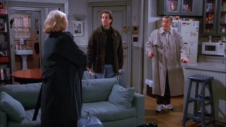 Nike Sneakers Worn by Barney Martin in Seinfeld Season 8 Episode 12 The Money (1)