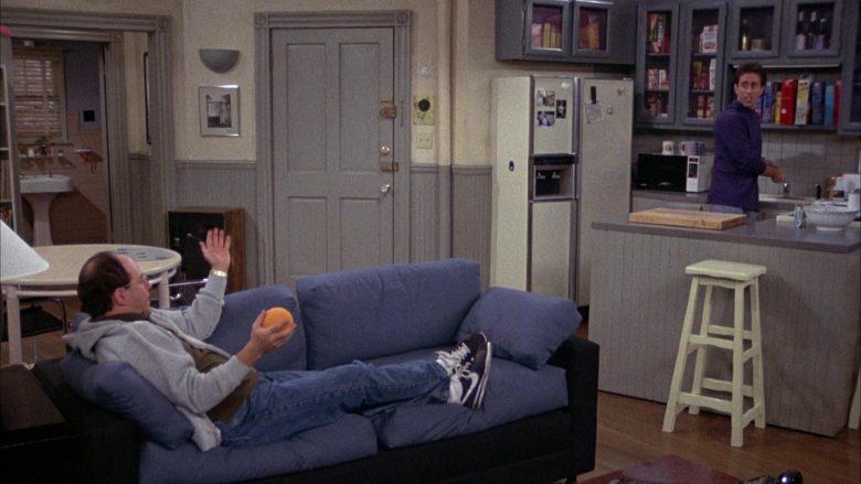 Nike Sneakers Worn by Jason Alexander as George Costanza in Seinfeld Season 2 Episode 12 (1)